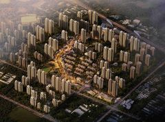 绿地·国际城