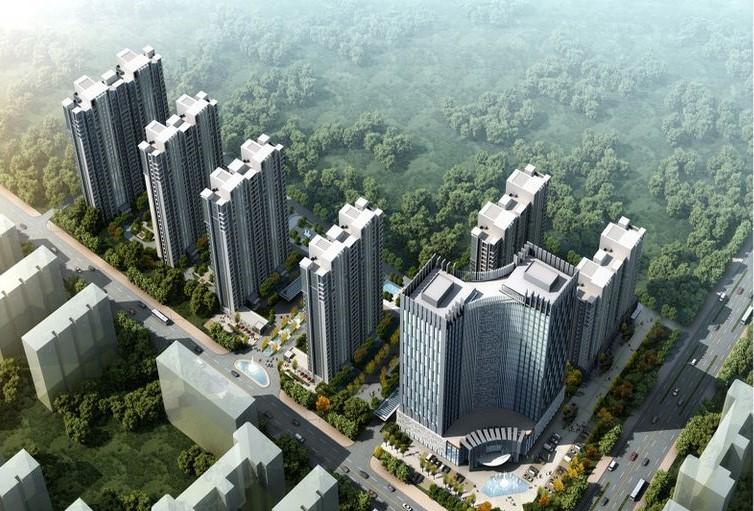 碧桂园·济州府